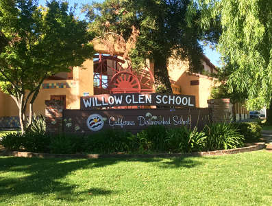 Willow Glen Elementary