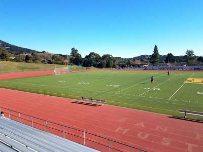 Stadium (Turf Field)