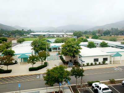 Twin Oaks High School