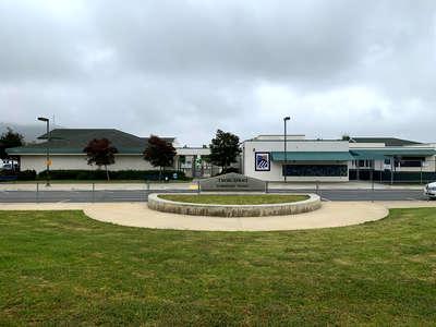 Twin Oaks Elementary School
