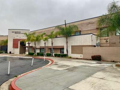 San Marcos Elementary School
