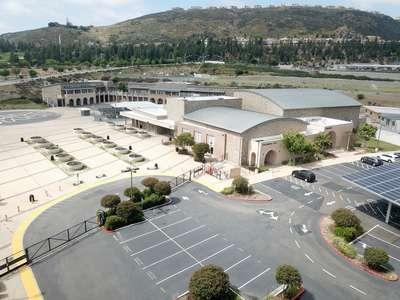 San Elijo Middle School