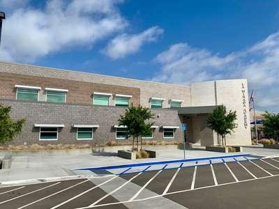 La Mirada Academy