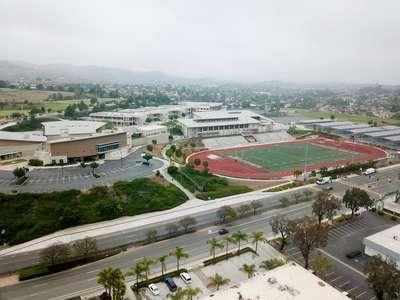 Mission Hills High School