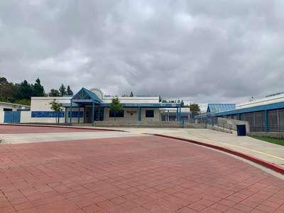 Knob Hill Elementary School