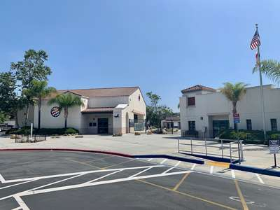 Carrillo Elementary School