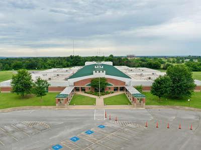 Helen Tyson Middle School