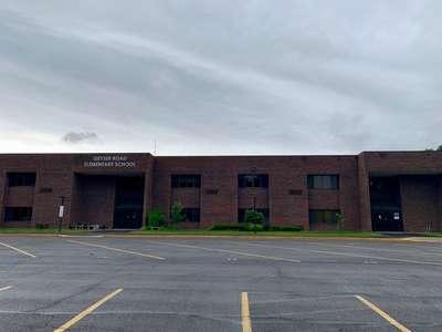 Geyser Road Elementary School