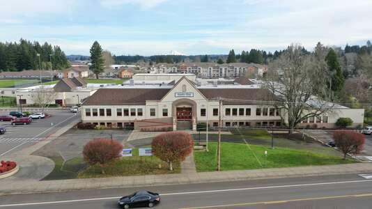 Hawks View Elementary School