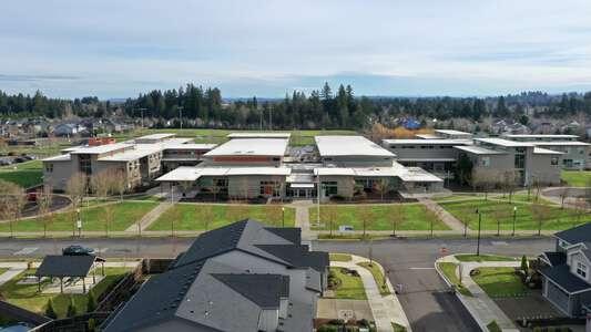 Ridges Elementary School