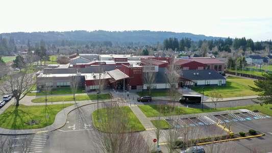 Sherwood Middle School