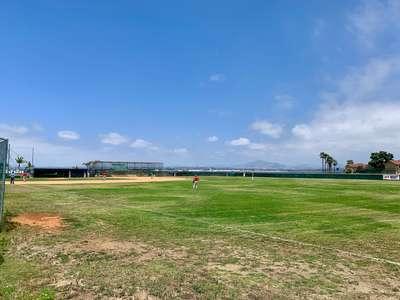 CHS Baseball Field