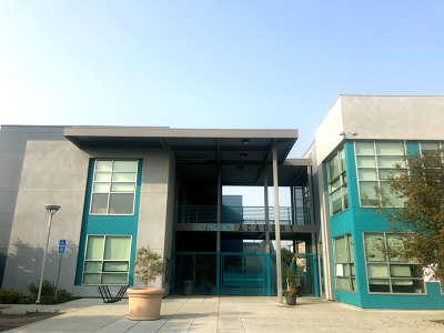 East Palo Alto Academy
