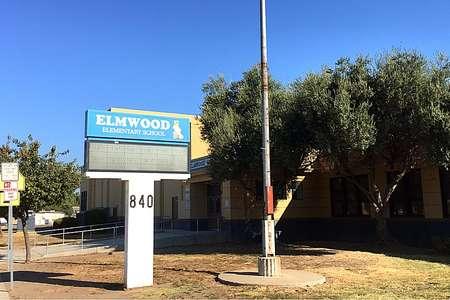 Elmwood Elementary School