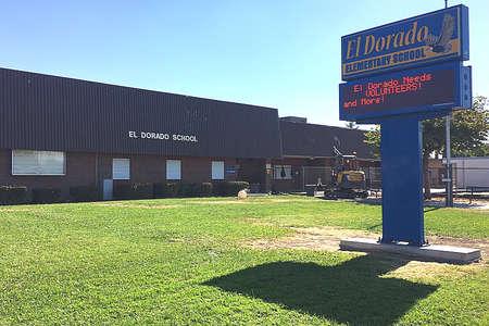 El Dorado Elementary School