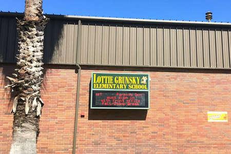 Grunsky Elementary School