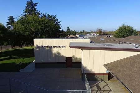 Hamilton Elementary School