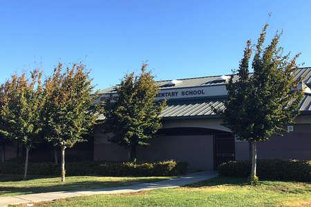 George W. Bush Elementary School