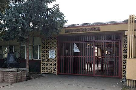 August Elementary School