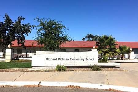 Pittman Elementary School