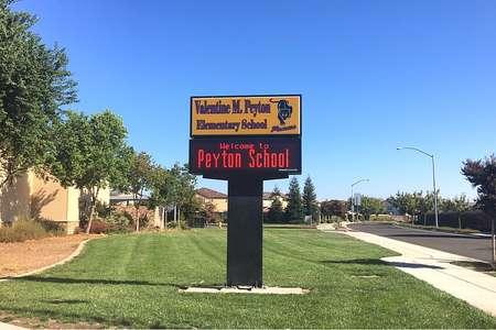 Peyton Elementary School
