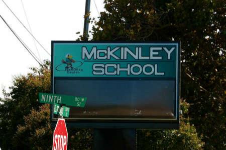 McKinley Elementary School