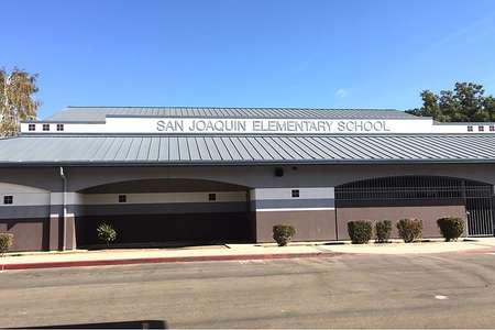 San Joaquin Elementary School