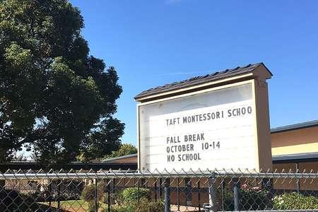 Taft Elementary School