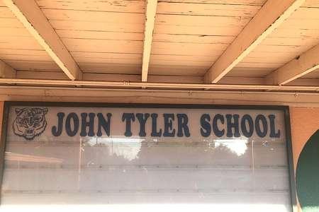 Tyler Elementary School
