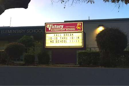 Victory Elementary School