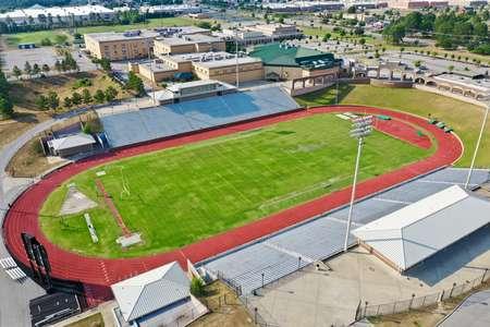 Harry Parone Stadium - Football Field