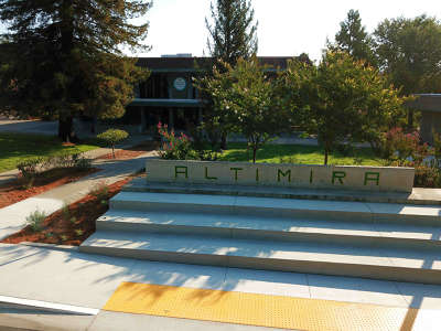 Altimira Middle School