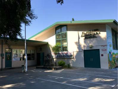 El Verano Elementary School