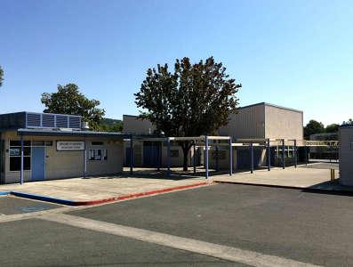 Sassarini Elementary School
