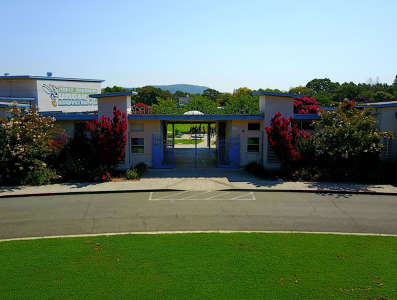 Adele Harrison Middle School