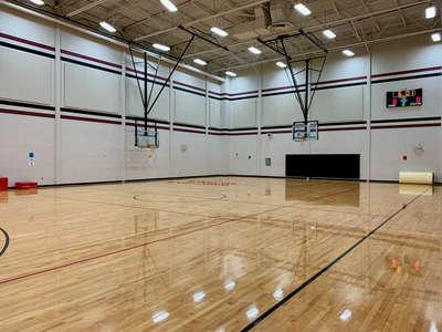 PE Gym