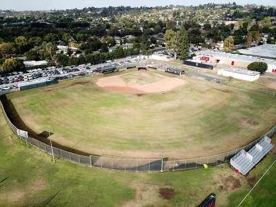 Field - Baseball 1