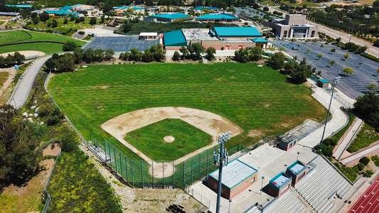 Practice / Baseball Field