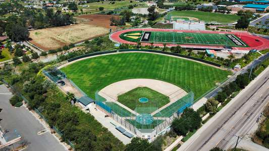 Softball Field 2