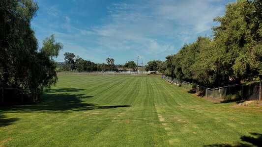 Primary Soccer Field