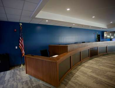 Columbia Assembly/Board Room