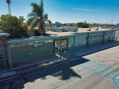 Balboa Middle School