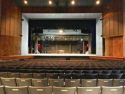 L.J. Williams Theater @ Redwood HS