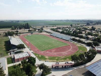 Community Stadium @ Golden West HS
