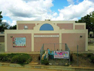 Cooper Elementary School