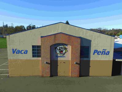 Vaca Pena Middle School