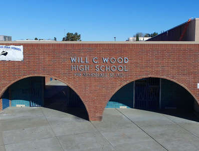 Will C Wood High School