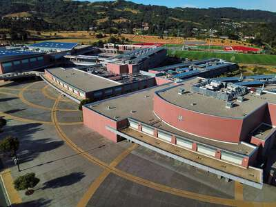 De Anza High School