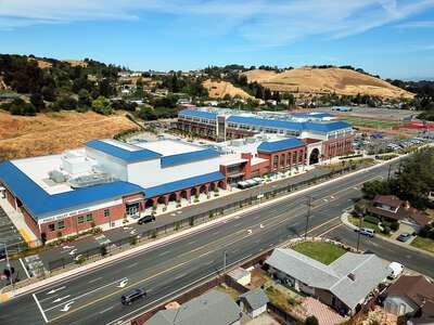 Pinole Valley High School