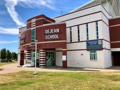 DeJean Middle School